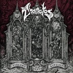 Thanatos – Violent Death Rituals