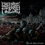 Creeping Flesh - Into The Meat Grinder