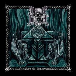 Demon Incarnate - Key Of Solomon