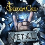 Freedom Call – M.E.T.A.L.