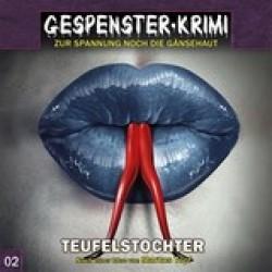 Gespenster-Krimi – Teufelstochter (2)
