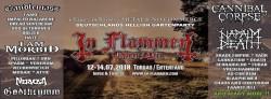 In Flammen Open Air 2018
