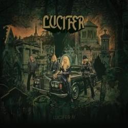 Lucifer - Lucifer lll
