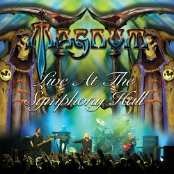 Magnum - Live At The Symphonic Hall