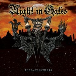 Night In Gales - The Last Sunsets