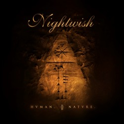 Nightwish  -  Human.:II: Nature.