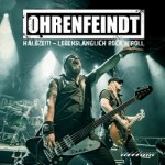 Ohrenfeindt – Halbzeit – Lebenslänglich Rock 'N' Roll