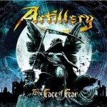 Artillery –The Face of Fear