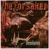 The Forsaken - Arts Of Desolation
