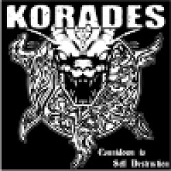 KORADES - Countdown To Self-Destruction