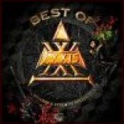 Axxis - Best Of - Ballads & Acoustic Special