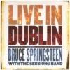Bruce Springsteen - Live In Dublin CD + DVD