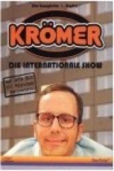 Kurt Krömer - Die internationale Show DVD