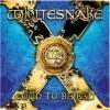 Whitesnake - Good To be Back