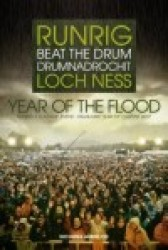 Runrig - Beat The Drum - Year of The Flood (DVD/CD)