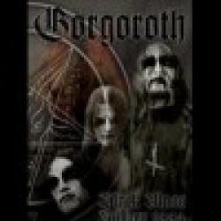 GORGOROTH - Black Mass Krakow 2004 DVD