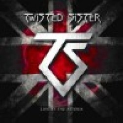 Twisted Sister - Live At The Astoria (CD & DVD)