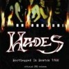 Hades - Bootlegged in Boston 1988 DVD