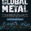 Global Metal - The Metal Journey Continues - DVD