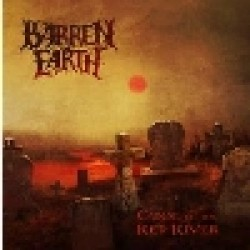 BARREN EARTH - The Curse Of The Red River