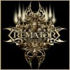 Crematory - Black Pearls - Greatest Hits 2-CD + DVD