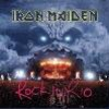 Iron Maiden - Live At Rock In Rio