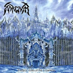 Sarcasm (Sweden) – Esoteric Tales Of The Unserene