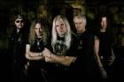 Saxon, Crimes Of Passion, Vanderbuyst