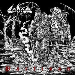 Sodom - Partisan EP