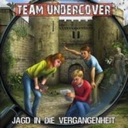 Team Undercover - Jagd in die Vergangenheit (8)