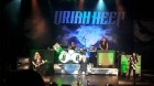 Uriah Heep, The Zombies