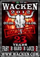 Wacken Open Air 2012